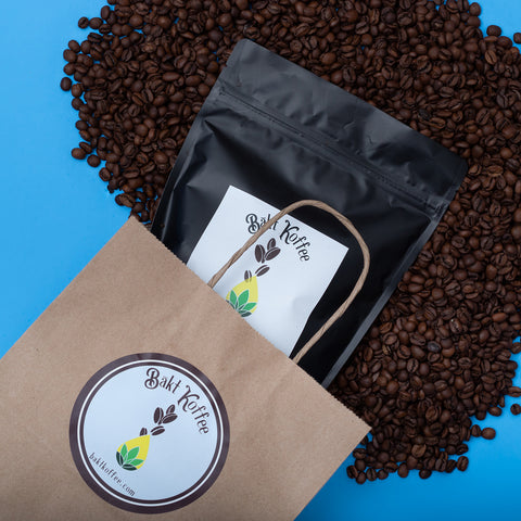 Subscription - 2 lbs. Coffee - 12 Shipments (35% discount)