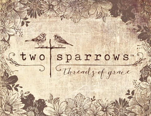 Two Sparrows Gift Card