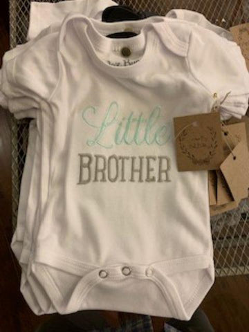 Onesie - Little Brother