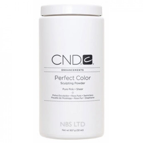 CND Perfect Color Powder Pure Pink