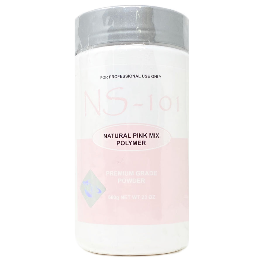 NS-101 Natural Pink Powder