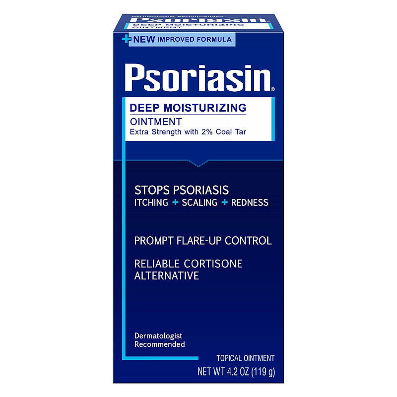 psoriasin ointment uk