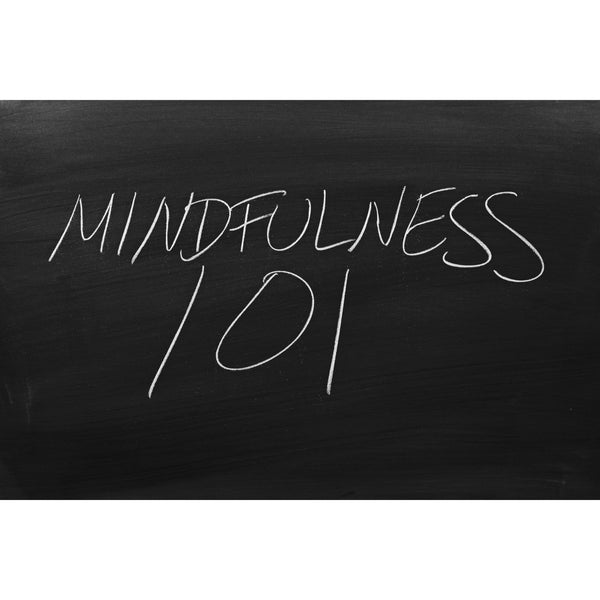 Mindfulness Part 1: It isn't just for self-reflection, It's also about how you treat others.