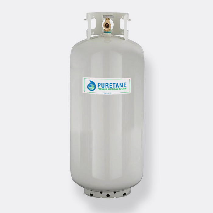 purest N-butane tanks