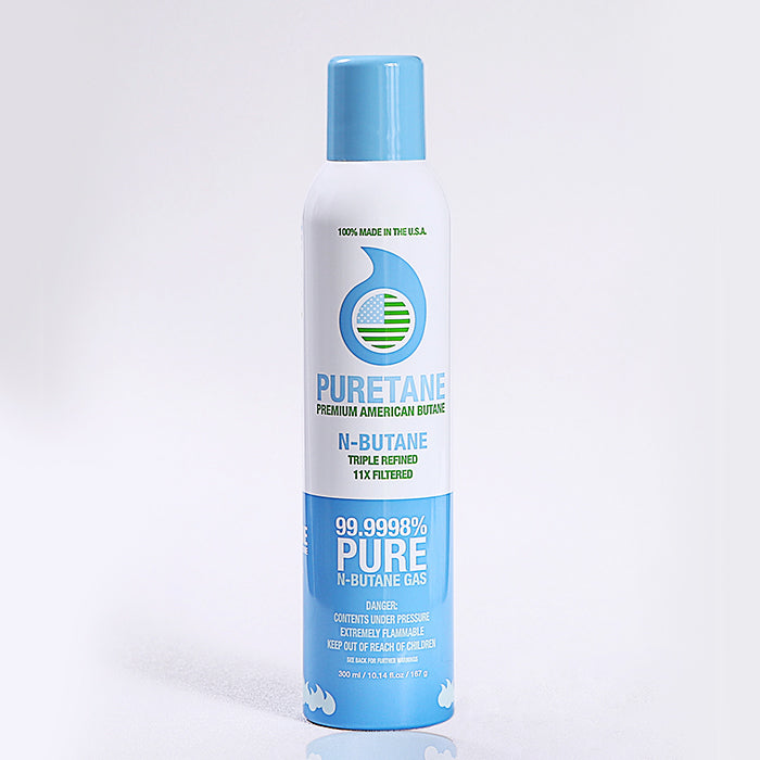 purest N-butane can