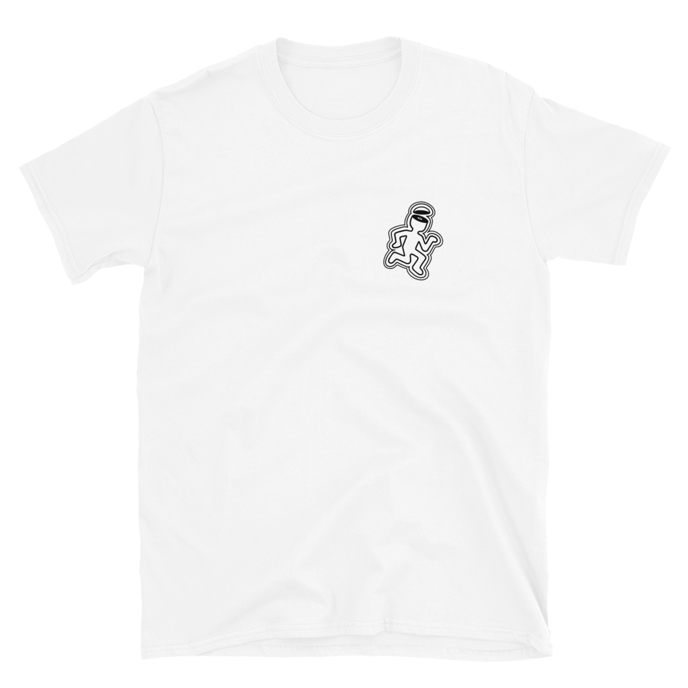 Mr Groove Character T-Shirt