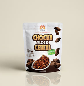 Chocka Block Cereal
