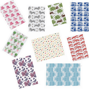 Tea Towel & Oven Cloth Collections Launched