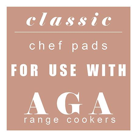 Classic Hob Covers for use with Aga range cookers