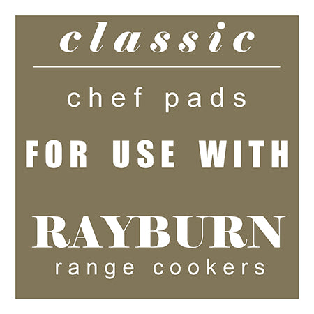 Classics Chefs Pads for Rayburn Range Cookers