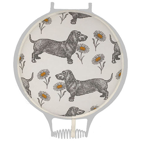 Thornback & Peel Dog & Daisy Cover for Use with an Aga - The Chef Pad Shop