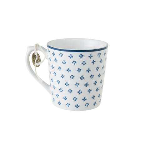 Laura Ashley Blueprint - Petit Fleur Mug - The Chef Pad Shop
