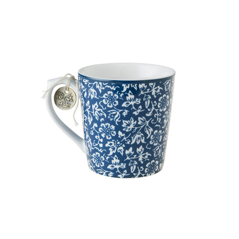 Laura Ashley Blueprint - Sweet Allysum Mug - The Chef Pad Shop