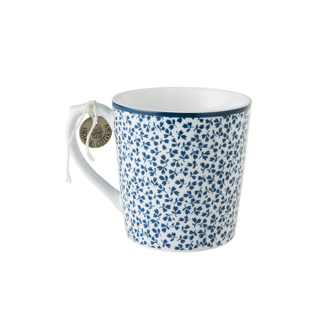 Laura Ashley Blueprint - Floris Mug - The Chef Pad Shop