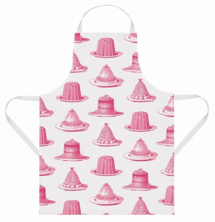 Thornback & Peel - Apron - Jelly & Cake - The Chef Pad Shop