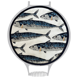 Witts Design Mackerel Chef Pad for use with Agas - The Chef Pad Shop