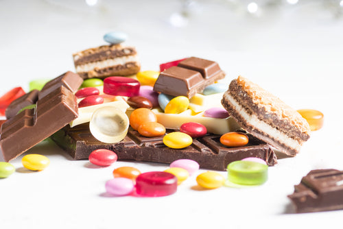 How the Confection Industry is Evolving: Understanding Gen Z Consumers