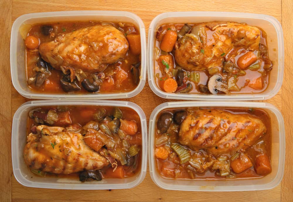 Back-To-School Meal Planning: How to Make Healthy Freezer Meals that Retain Their Flavor