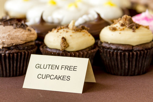 Wholesale Food Flavorings for Gluten Free Brands