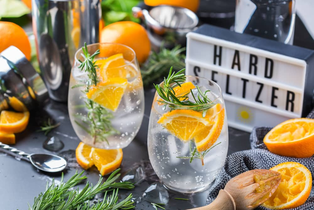 Hard Seltzer Is Converting Beer, Wine & Vodka Drinkers - Are You Ready to Meet Their Demands?