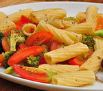 Italian Vegan Pasta Salad Recipe