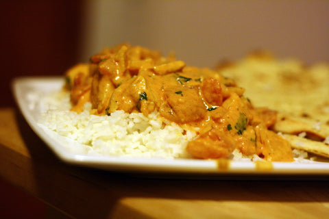 bickford butter chicken