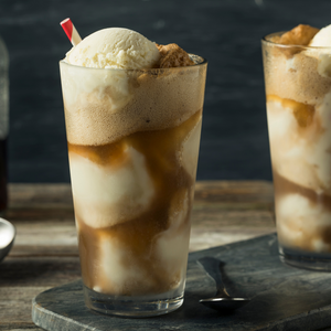 Root Beer Float Flavoring