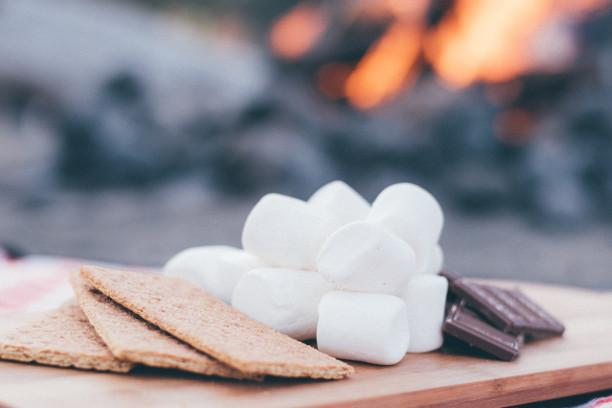 S'mores Oil