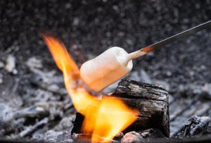 Toasted Marshmallow Oil