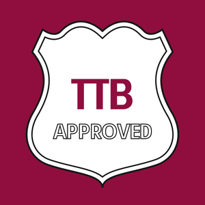 TTB approved