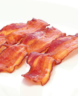 Bacon Oil