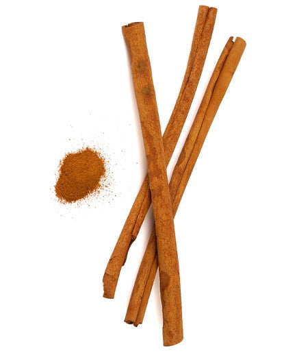 Cinnamon Extract - Oil Soluble Hard Oil