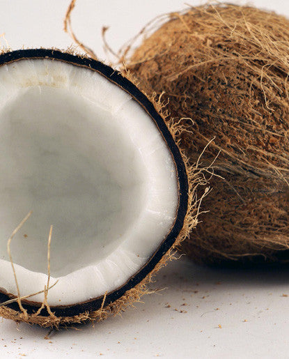 Water Soluble Hard Oil Coconut Extract