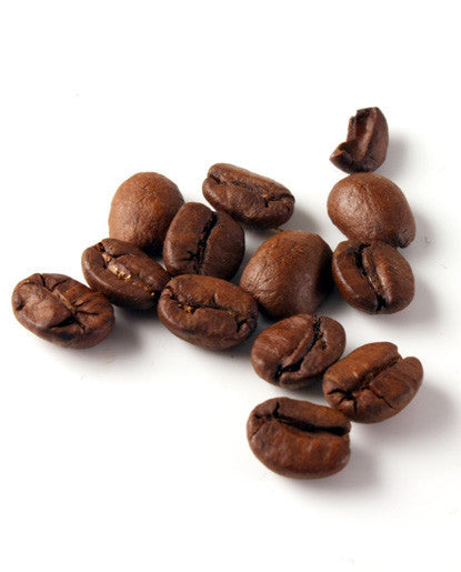 water soluble hard oil coffee extract
