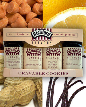 Cravable Cookies Collection