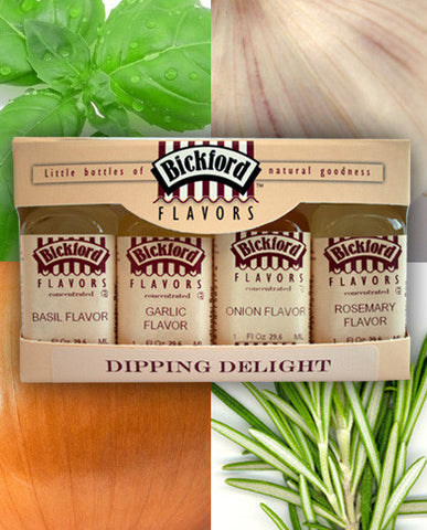 Dipping Delight Collection