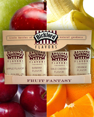 Fruit Fantasy Collection