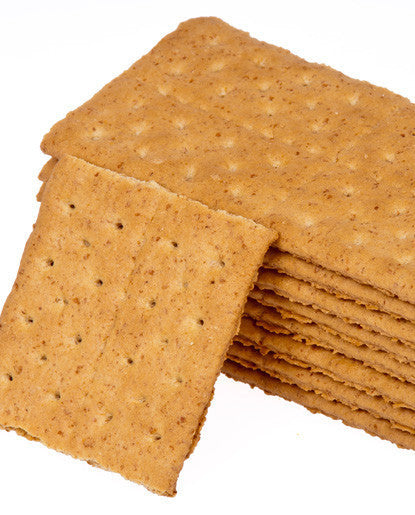 Graham Cracker Oil WS