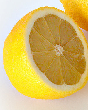 Water Soluble Lemon Flavor