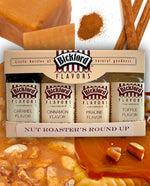 Nut Roasters' Round Up Collection