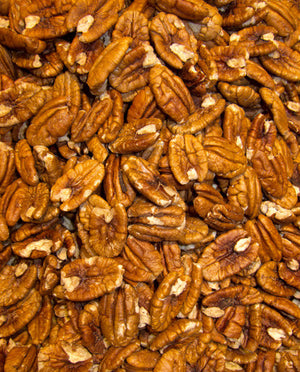 water soluble hard oil pecan extract