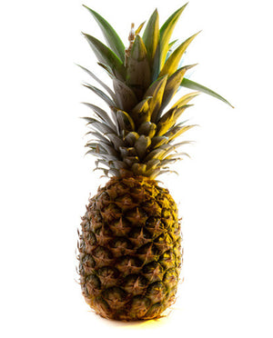 Water Soluble Hard Oil - Pineapple Oil