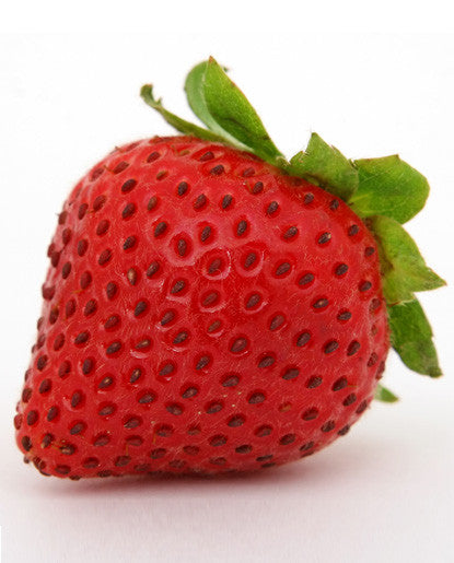 Strawberry Extract - Water Soluble Hard Oil