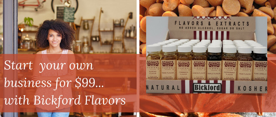 http://www.bickfordflavors.com/blogs/news/start-your-own-small-business
