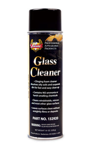 Presta 132920 Ammonia-Free Glass Cleaner 19 oz Aerosol