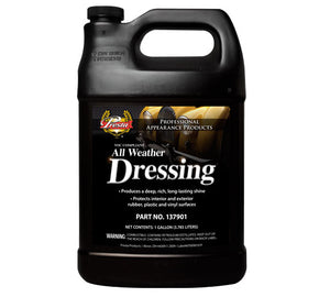 Presta 137901 All Weather Dressing 1 Gallon