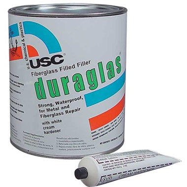 USC DURAGLAS Specialty Body Filler