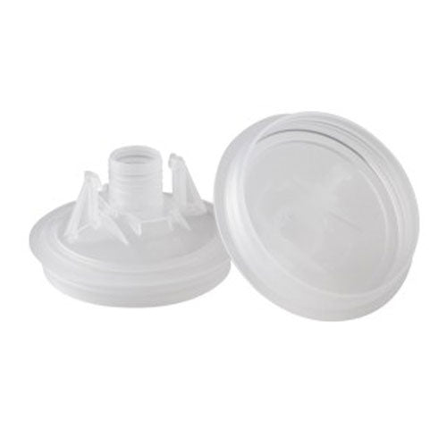 3M™ 16201 PPS™ Disposable Lids, Mini, 200 Micron Filter, 25 lids per case