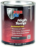 POR-15® High Temp Heat Resistant Paint