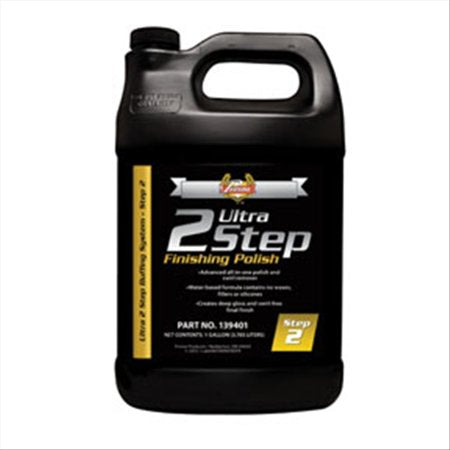 Presta 139401 Ultra 2 Step® Finishing Polish 1 Gallon